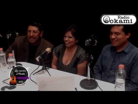 Los Músicos En Puebla  programa 01