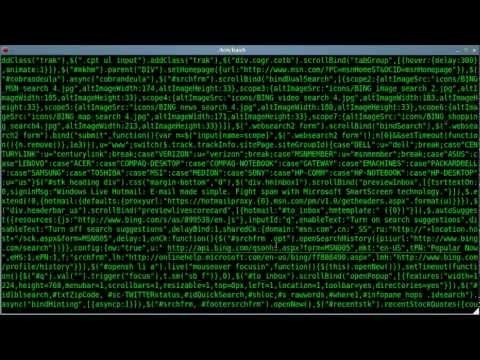 Formatting XML And HTML With XMLLINT - Linux - Shell Script - BASH