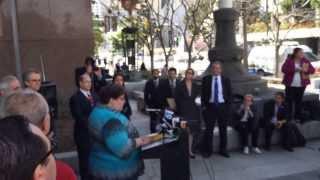 Exposing the Fraud of Anti-Teacher Lawsuit