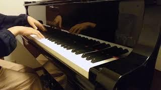 嘘は罪 /It's A Sin To Tell A Lie/羽田健太郎アレンジ/Billy Mayhew/Piano