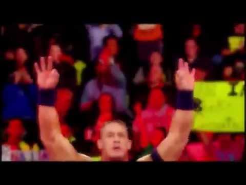 John Cena Entrance Video 2014 HD w/ Download Link
