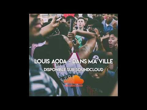 Louis Aoda - Dans Ma Ville #DansMaVilleChallenge