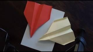 b 70 valkyrie paper airplane