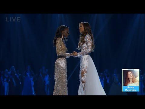 2016 Miss USA Winner Revealed   LIVE 6-5-16