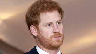 Prince Harry Was Warned About Meghan Markle. Here's Why.