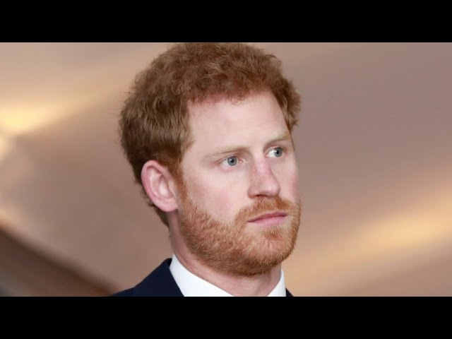 Prince Harry Was Warned About Meghan Markle. Here\'s Why.