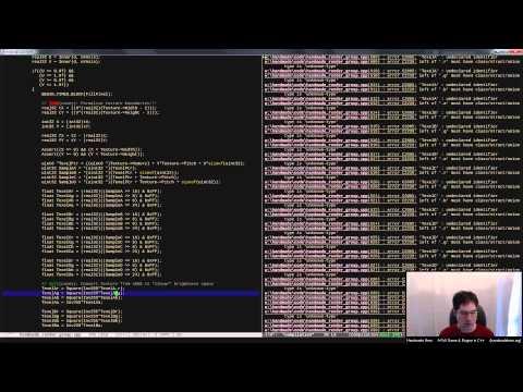 Handmade Hero Day 114 - Preparing a Function for Optimization