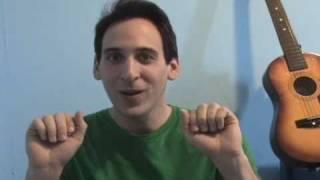 Open, Shut Them (fingerplay song for children)