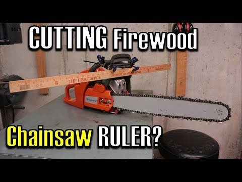 "25cm//10/"" Firewood Measuring Tool For Length Guide"