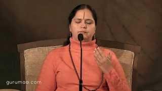 Meera Bhajan | Bhaj Mann Charan Kamal Avinashi