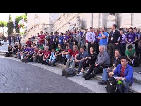 LibreOffice Conference 2017 – Rome, Italy