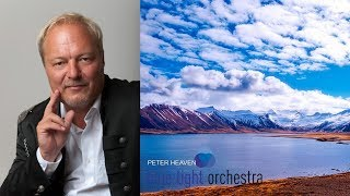 PETER HEAVEN & blue light orchestra - in the highland (instrumental, irish, celtic)