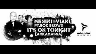 Menini & Viani ft Roz Brown_It