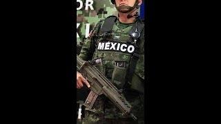 ★ LOS MEJORES: EJERCITO MEXICANO 2014(EJERCITO, MARINA Y FUERZA AEREA)★