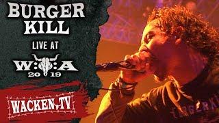 Download Burgerkill - Atur Aku - Live at Wacken Open Air 2015