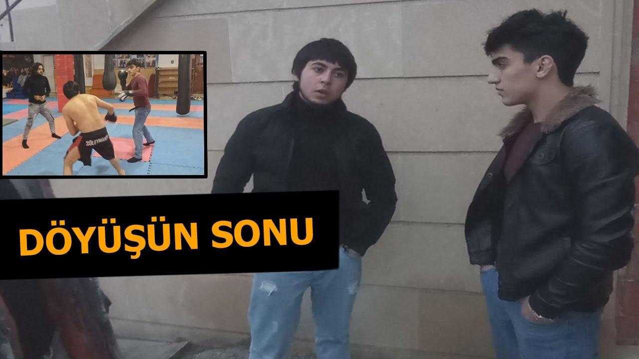 SÖHBƏTƏ ÇAĞIRILDIM - DAVA DÜŞDÜ!