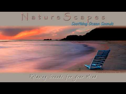 🎧 SOOTHING OCEAN SOUNDS. . .  Relaxing Nature Sounds for Meditation, Tinnitus & Sleep
