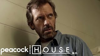 Doing Hard Time | House M.D.