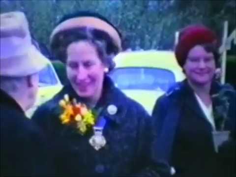 Jean Roberts' Mayoral Year, Chelmsford (VA 27/20/1)