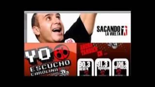 SACANDO LA VUELTA -  DJ CONEXION AND DJ DENSO