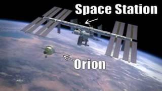 Our World: Constellation - NASA's Next Generation Spacecraft