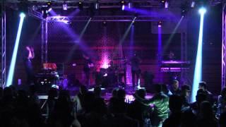 Amadeus Band - Humanitarni Koncert Kumanovo, Makedonija - 25.04.2014 1 deo