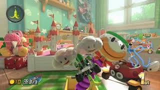 Mario Kart 8 - Mario Kart 8 (Wii U) - Bell Cup - User video