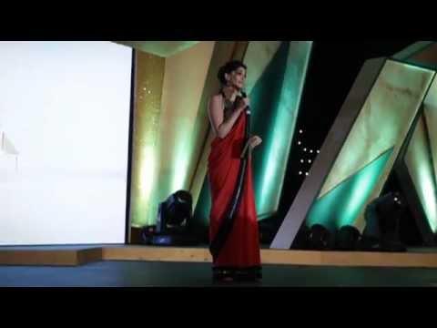Sonam Kapoor at L'Oreal Paris Femina Awards