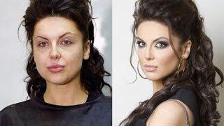 видео Возрастной омолаживающий макияж