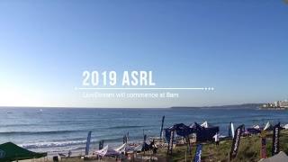 ASRL Day 3