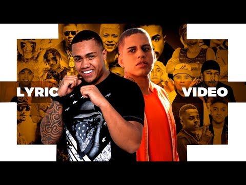 Gaab e MC Davi - De Uns Dias (Lyric Video)