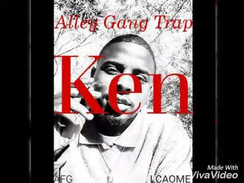 12.Alley Gang Trap - Money Making Wezo