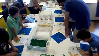 Festival The Mall Athens 2018 - Interactive Kids Activity