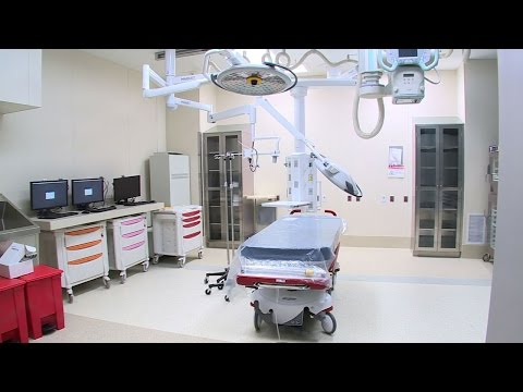 New Day for Parkland emergency room