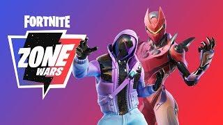 Fortnite - Zone Wars