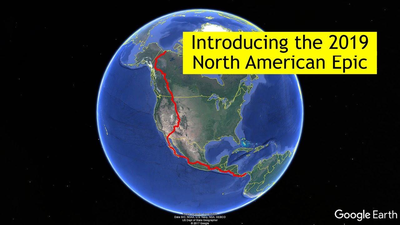 2019 North American Epic | TDA Global Cycling