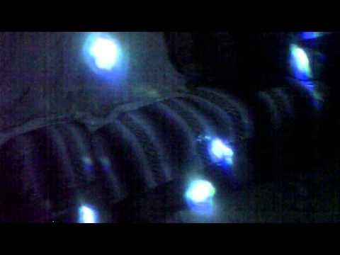 ADJ Vertigo LED HEX