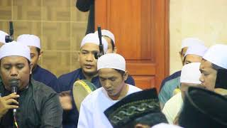 [5.82 MB] Qasidah Man Ana (terbaru) - Hadroh Majelis Rasulullah SAW