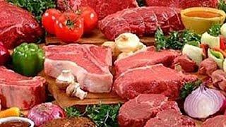 видео В каких продуктах содержится железо
