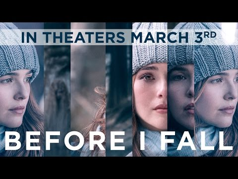 Before I Fall Official Trailer | NOW on iTunes