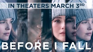 Before I Fall Official Trailer | In Theaters March 3rd