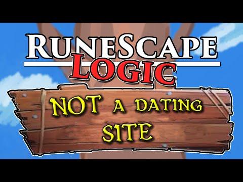 Runescape Logic - NOT a dating site
