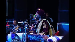 Main Te Meri Jaan (first live with new lines) || Satinder Sartaaj || Seasons of Sartaaj ||India Tour