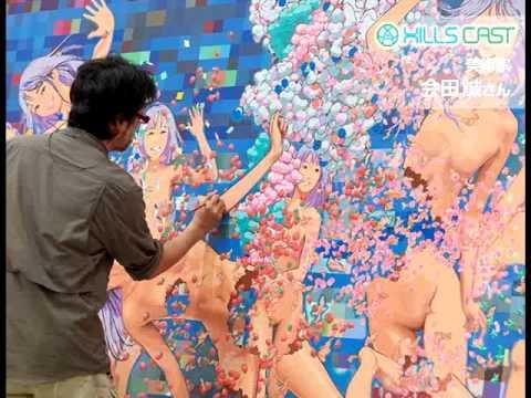 12月のゲスト:美術家 会田誠さ...