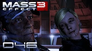 MASS EFFECT 3 [046] [Von Aliens kontrolliert] [Deutsch German] thumbnail