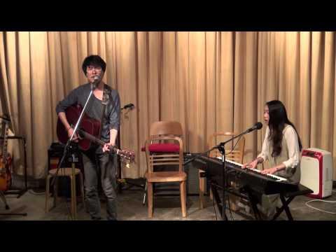 하얀바다 20150716 하얀바다 그대에게 하나 더하기 하나는 하나 @Cafe Unplugged