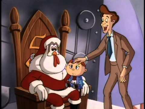 animaniacs christmas episode pt4 jingle boo - Animaniacs Christmas