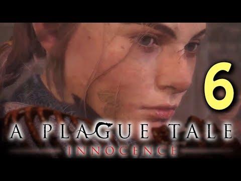 A Plague Tale: Innocence - 2 Queens 1 Castle Part 6