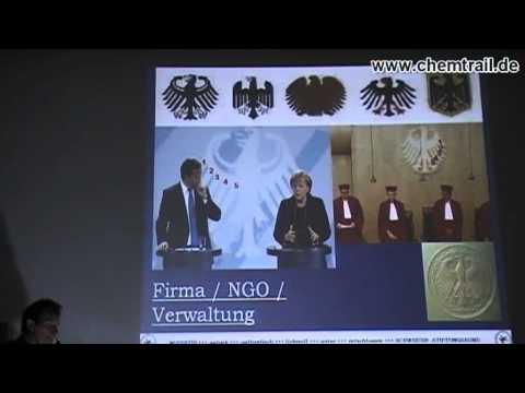 A. Clauss-Rechtssituation &  gemeinnützige Stiftung-Vortrag beim Umdenken Kongress 2013