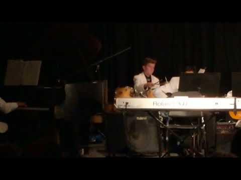 Castillero Middle School Jazz Band